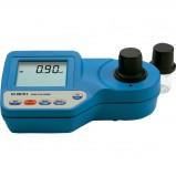 Фотоколориметр Hanna (Cвобод./общий хлор, диапазон 2,50-5,00/3,50 мг/л) (HI 96711)
