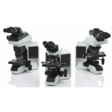Микроскоп Olympus BX43 исследовательский , окуляры 10х/22, объективы 10х, 40х, 100хМИ ПланПолуАПОхромат