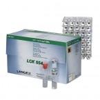 БПК5, 0,5-12 мг/л, Тест-набор LANGE LCK554, (20 тестов)