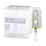Единицы горечи (BU), более 3 единиц горечи, Тест-набор LANGE LCK241, (25 тестов)