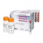 Магний (Mg), 0,5-50 мг/л, Тест-набор LANGE LCK326, (25 тестов), Аттест.методика 0,5 – 50 мг/л*