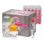 Серебро (Ag), 5-2500 мг/л, Тест-набор LANGE LCK355, (24 теста)