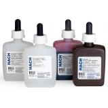 Гидразин (N2H4), 4…600 мкг/л, 100 mL/100, Тест-набор HACH 179032, (100 тестов)