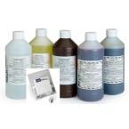 Фенол (C6H5OH), 0.002…0.200 мг/л, Тест-набор HACH 2243900, (50 тестов), Аттест.методика 0,020 – 0,20 мг/л*