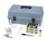 Токсичность воды (суммарная бак. токсичность) 0...100% ингибирования, полевой комплект, Тест-набор HACH 2597200, for DR/900 (25 тестов)