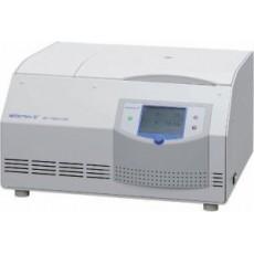 Центрифуга Sigma 3-18KHS с охлаждением и нагревом без ротора (18000 об/мин; 30070g) (Кат № 10374)