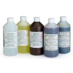 Гидразин (N2H4), 4…600 мкг/л, 500 mL/500, Тест-набор HACH 179049, (500 тестов)