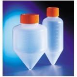 Бутыль полипропиленовая для центрифуг, 500 мл (6000g, PP, коническая, стерильная, градуиров, с винт. крышкой), 6 шт/уп, 36 шт/, Corning (Кат № 431123)