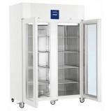 Холодильник фармацевтический Liebherr LKPv 1423 (1427 л; 0... 16°C, стеклянная дверь)