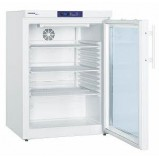 Холодильник фармацевтический Liebherr LKUv 1613 (141 л;  3... 8°C, стеклянная дверь)