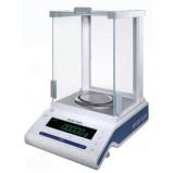Аналитические весы Mettler Toledo MS205DU (82 г/0,01 мг; 220 г/0,1 мг, внутренняя калибровка)
