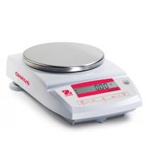 Прецизионные весы OHAUS PA2102С (2100 г, 0,01 г, встроенная калибровка, платформа Ø180 мм) ( Кат № 80251578)