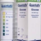 Индикаторные полоски Quantofix