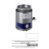 Ультразвуковая ванна Retsch UR 1 (70.791.0002)