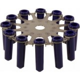 Ротор 6М.05 для CM-6M и CM-6MT, 3500 об/мин, 12х15 мл, Elmi