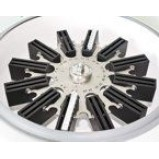 Ротор R-24GC на 24 гель-карты для LMC-3000 и LMC-4200R, 4200 об/мин, 1700/3370g, Biosan (Кат № BS-010208-VK)