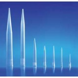 Наконечники Ленпипет, 10 мкл, (0,2-10 мкл), длина 32 мм, бесцветные, 1000 шт./уп., Thermo (Кат. № 9400310)