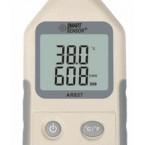 Гигрометры, Влагомеры (Термогигрометры)- Определение влажности и температуры