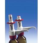 Бутылочный диспенсер Vitlab Piccolo 2, 500/1000 мкл, (с двумя фиксированными объемами дозирования) (Кат № 1611506)