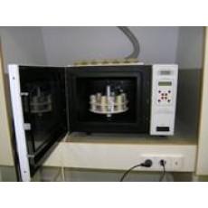 СВЧ-минерализатор ПЛП-01 (12 проб)