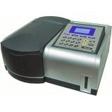 Спектрофотометр СФ-102 (однолучевой, сканирующий, 200-1100 нм)