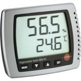 Термогигрометр Testo 608-H2 (с функцией сигнализации)