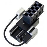 Автоматический кюветодержатель на восемь 10 мм кювет