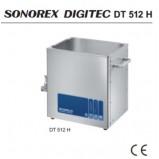 Ультразвуковая ванна Sonorex DT 512 CH