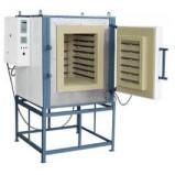 Электропечь камерная для обжига ПКО-1,2-100
