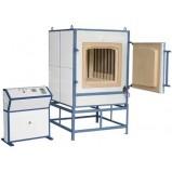 Электропечь камерная для обжига ПКО-1,4-100