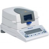 Анализатор влажности Precisa ХМ 60 (124 г/0,001 г)