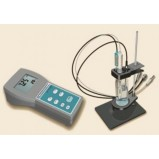 pH метр pH-150МИ (-1-14 рН, 0-100 оС) с штативом ШУ-05 (с поверкой)