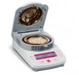Анализатор влажности Ohaus MB 25 (110 г х 0,005 г / 0,05%, галогенный нагреватель)