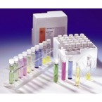 Комплексный набор для ХПК (бихроматная окисляемость) (природная, питьевая, сточная вода) со сменным кюветным отделением