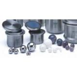 Шар мелющий Retsch, нерж. сталь, 5 мм, 200 шт/уп. (22.455.0003)