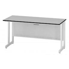 Стол лабораторный рабочий низкий ЛАБ-PRO СЛн 150.65.75 LA (LAMINAT)