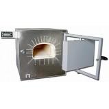 Муфельная печь ПМ-12M1 (керамика/ терморегулятор РТ-1200)