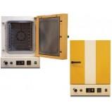 Сушильный шкаф Snol 220/300 LFN (нерж. сталь/ эл. терморегулятор/ вентилятор)