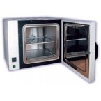 Сушильный шкаф Snol 58/350 LFN (нерж. сталь/ эл. терморегулятор/ вентилятор)