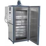 Сушильный шкаф ШСП-0,5-200 (с принудительной циркуляцией)