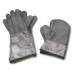 Перчатки из стекловолокна, длина 400 мм