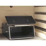 Ящик с подачей газа для моделей Nabertherm N 17, N 17/R
