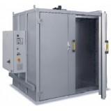 Низкотемпературная камерная печь Nabertherm N 2010/26..