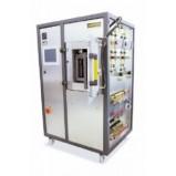 Высокотемпературная вакуумная печь Nabertherm VHT 100/22-GR