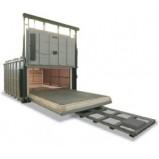 Печь с выдвижным подом Nabertherm W 10000 /85A