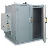 Низкотемпературная камерная печь Nabertherm N 10000/45.. E
