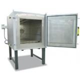 Низкотемпературная камерная печь Nabertherm N 1500/45.. E