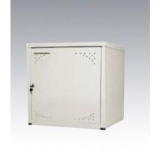 Шкаф металлический модульный ЛАБ-PRO ММ 60.42.67 (модуль низкий, без опор)