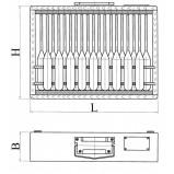 Комлект учебных ареометров (ТУ 25-11.1514-79) (184)