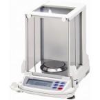 Аналитические весы AND GR-200 (210г/ 0,0001 г, I класс, внутренняя калибровка, платформа Ø85 мм)